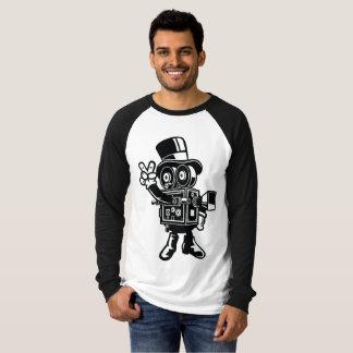 Classic Cameraman T-Shirt