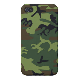 Classic Camo Speck Case iPhone 4 Case For iPhone 4