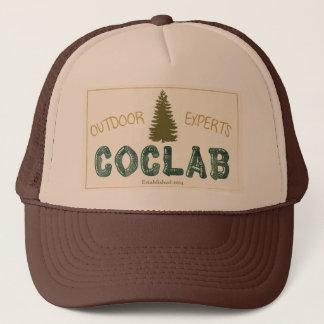 Classic Camping Cap