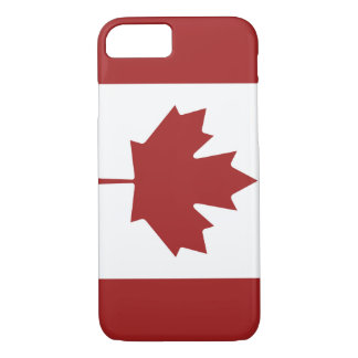Classic Canadian iPhone 7 Case