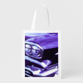 Classic car: 1958 Chevrolet Grocery Bag