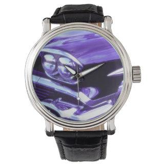 Classic car: 1958 Chevrolet Watch
