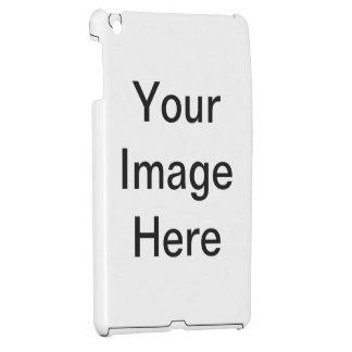 Classic Car Art iPad Mini Case