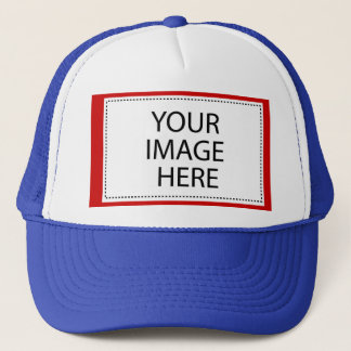 Classic Car Art Trucker Hat