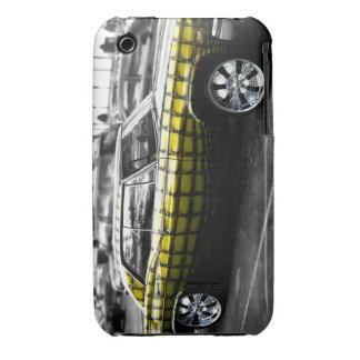 Classic Car Case-Mate iPhone 3 Cases