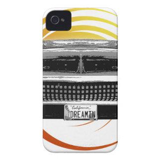 Classic Car Case-Mate iPhone 4 Case