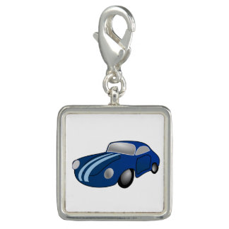 Classic Car Charms