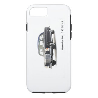 Classic car image for Apple iPhone 7, Tough Case-Mate iPhone Case