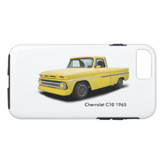 Classic car image for Apple iPhone 7, Tough Case-Mate iPhone Case