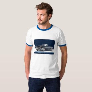 Classic car image for Men's-Ringer-T-Shirt T-Shirt