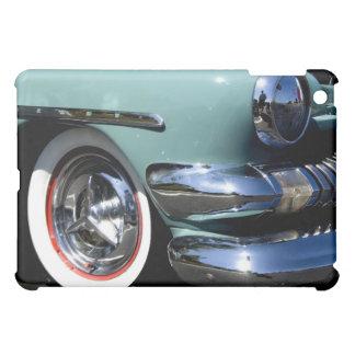 classic car iPad mini cases