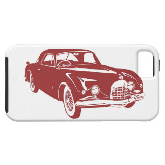 Classic Car iPhone 5 Case