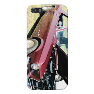 Classic Car iphone case Case For iPhone 5/5S