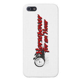 Classic Car Phone Case Cover For iPhone 5/5S