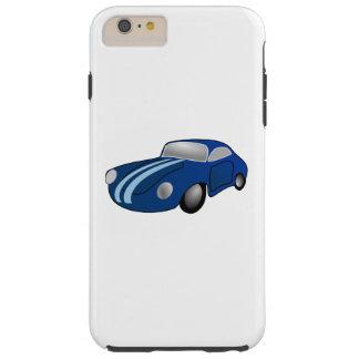Classic Car Tough iPhone 6 Plus Case