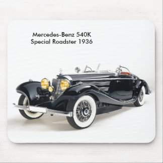 Classic cars image for Mouse-pad Mouse Pad
