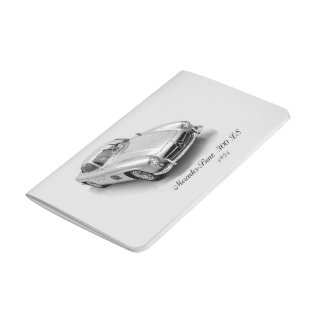 Classic Cars image for pocket journal