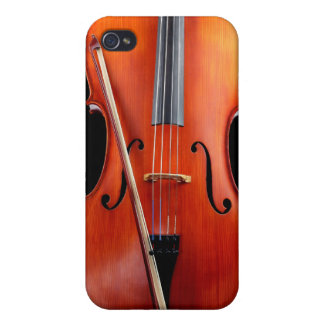 Classic Cello Case For The iPhone 4
