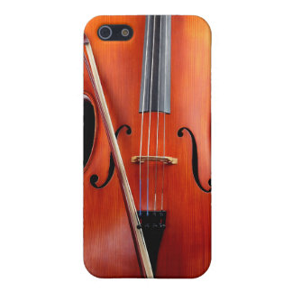 Classic Cello Cover For iPhone 5/5S