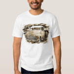 Classic Chevrolet Truck Tee Shirt