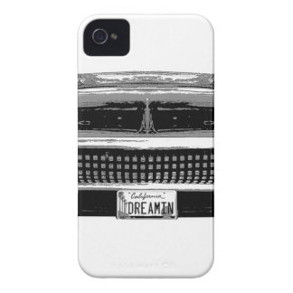 Classic Chevy iPhone 4 Covers
