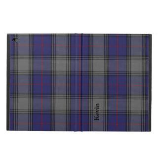 Classic Clan Kinnaird Tartan Plaid iPad Air 2 Case Powis iPad Air 2 Case