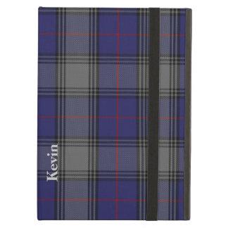 Classic Clan Kinnaird Tartan Plaid iPad Air Case