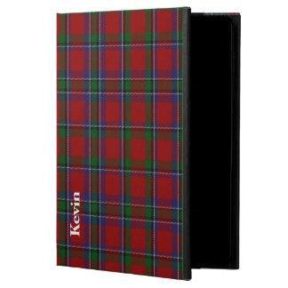 Classic Clan Sinclair Tartan Plaid iPad Air 2 Case