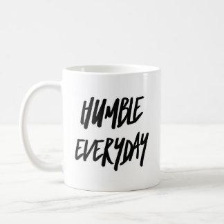 Classic Coffee Mug - Humble Everyday