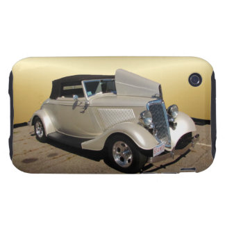 Classic Convertable ~ iPhone 3G/3GS CaseMate Tough iPhone 3 Tough Cover