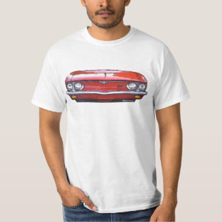 Classic Corvair T Shirt
