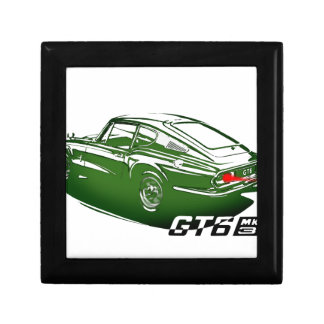 Classic coupe GT6 Gift Box