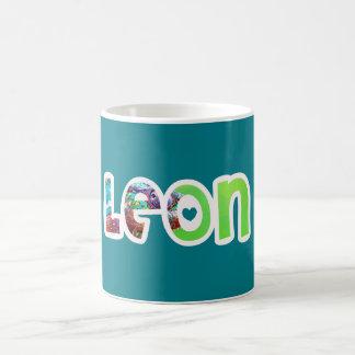 Classic cup Leon
