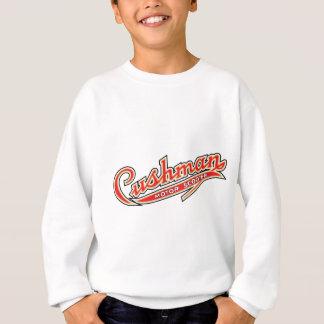 Classic Cushman Designs Sweatshirt