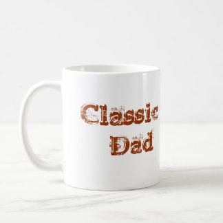 """""""Classic Dad"""" 56 Chevy Coffee Mug"""