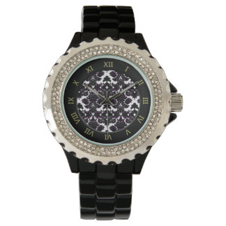 Classic Damask Watches