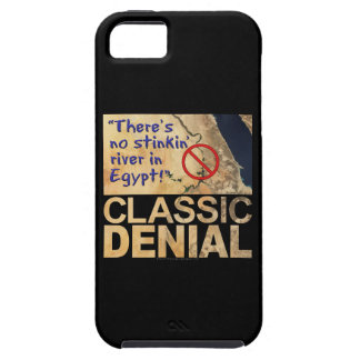 Classic Denial iPhone 5 Case