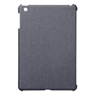 Classic Denim Pern  iPad Mini Cases
