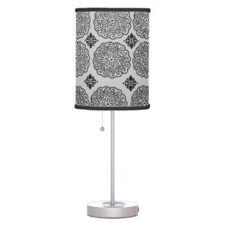 classic design table lamp