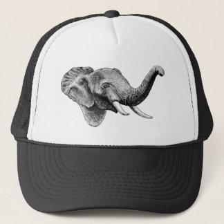 Classic Elephant Trucker Hat