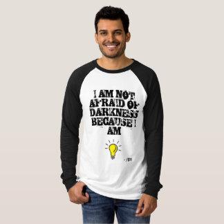 Classic fearless long sleeve t-shirt. T-Shirt