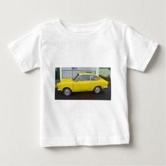 Classic Fiat 850 Sport. Baby T-Shirt