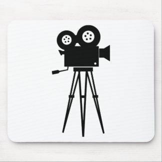 Classic Film Camera Mousepad
