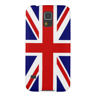 Classic Flag of the United Kingdom Galaxy S5 Case