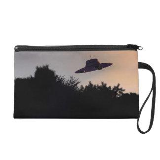 Classic Flying Saucer V2 Bagettes Bag