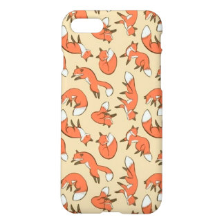 Classic Foxy Case