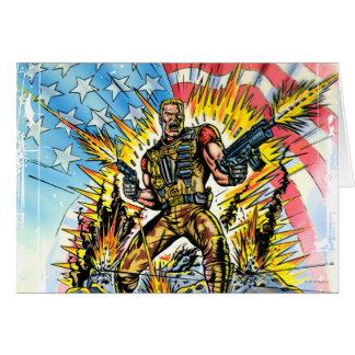 Classic G.I. Joe Card