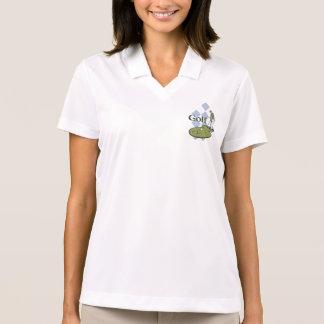 Classic Golf Polo T-shirt
