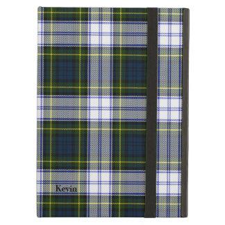 Classic Gordon Dress Tartan Plaid iPad Air Case