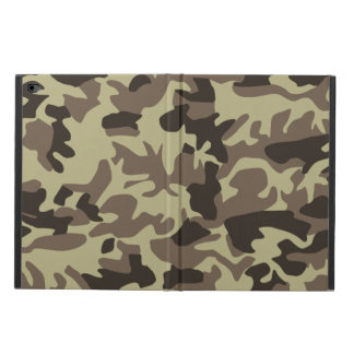 Classic Green Camouflage Camo Military Pattern